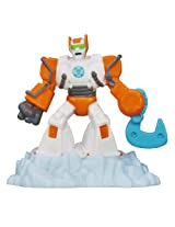 Playskool Heroes, Transformers Rescue Bots, Beam Box, Blades