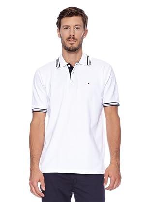 Redgreen Polo Confront (Blanco)