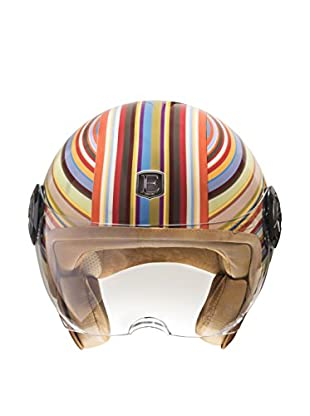 Exklusiv Helmets Casco Smart Rainbow