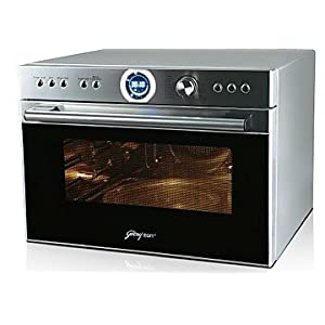 Godrej InstaCook GME 34CA1 MKZ 34L Convection Microwave Oven