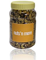 NUTS N' More Black Pepper Cashew Nut, 500 grams