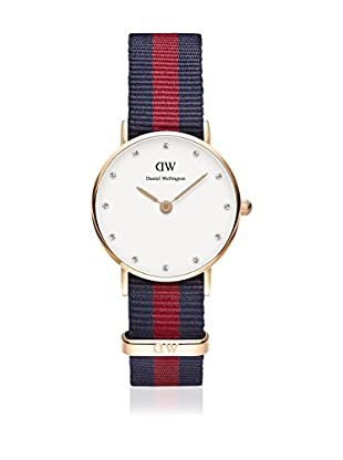 Daniel Wellington Quarzuhr Woman Classy Oxford 0905DW 26 mm