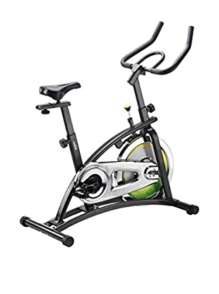 Halley Fitness Indoor Bike Icv18 mehrfarbig