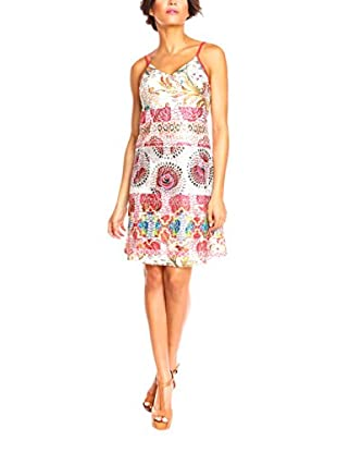 Spring Styles Vestido Sabine