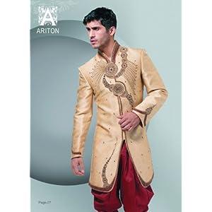 Ariton Designer Sherwani For Mens