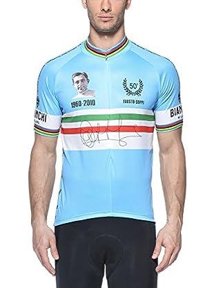 Bianchi Milano Maillot Ciclismo Pride