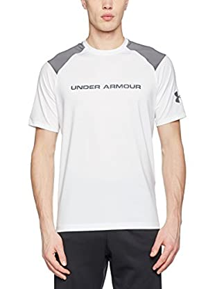 Under Armour Camiseta Manga Corta Ua Scope Ventilated Ss T