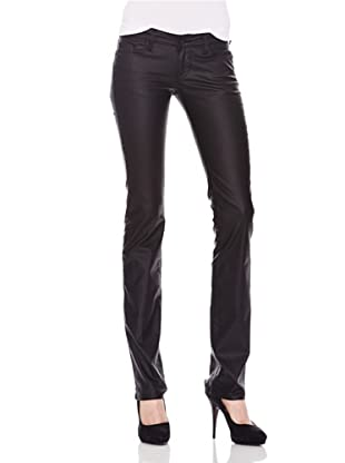 Salsa Jeans Joy Fit Regular (Negro)