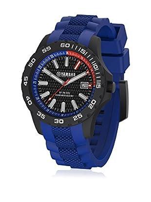Yamaha Uhr mit Miyota Uhrwerk Y1  40 mm