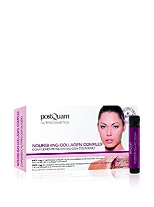PostQuam Nahrungsergänzung Collagen Complex, Preis/100 ml: 20.38 EUR