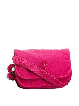 Kipling Schultertasche (Pink)