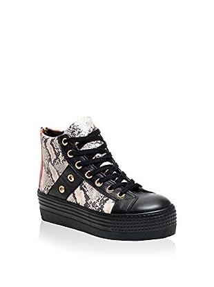 CAPRITO Sneaker Platform