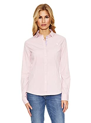 US Polo Assn Camisa Vivo (Rosa)
