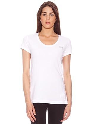 Under Armour Camiseta Sassy (Blanco)