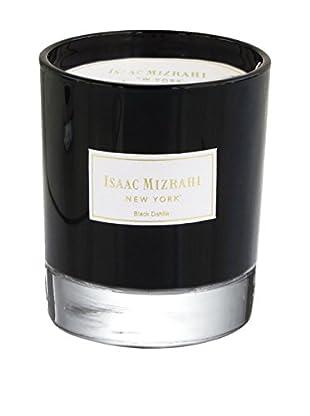 Isaac Mizrahi Jar Candle, Black Dahlia
