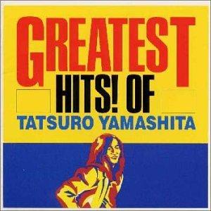 GREATEST HITS! TATSURO YAMASHITA
