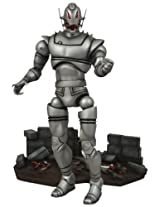 Diamond Select Toys Marvel Select: Ultron Action Figure