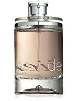 CARTIER Eau De Cartier Essence De Bois 3.3 oz Eau De Toilette Spray (unisex)