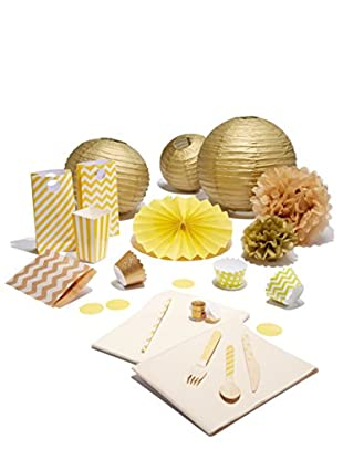 Dress My Cupcake Gold Member Party Box