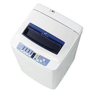 【クリックで詳細表示】Haier+7.0kg全自動洗濯機+ホワイト JW-K70F(W)