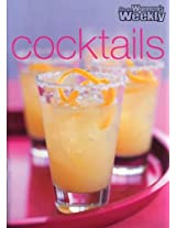 """Cocktails (""""Australian Women's Weekly"""" Home Library)"""