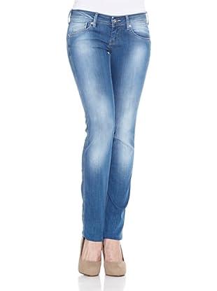 Pepe Jeans London Pantalón Vaquero Ruby (Vaquero)