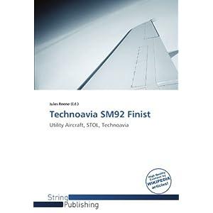 Technoavia Sm92 Finist: Utility Aircraft, STOL, Technoavia