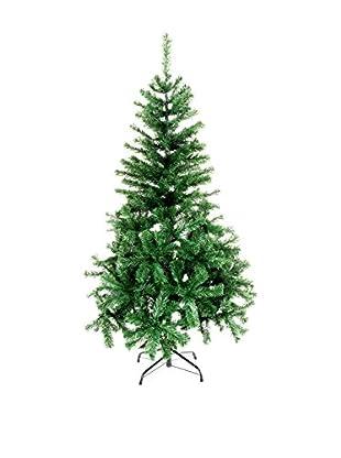 Decoracion Navideña Árbol De Navidad 380 Ramas