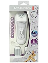 Remington Products EP7030 Smooth and Silky Wet/Dry Face and Body Epilator