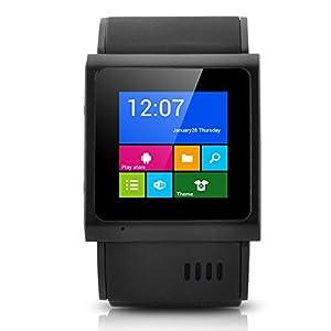 Nano CVACV-M553 Waterproof 3G Smartwatch