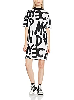 Cheap Monday Vestido Spray Mania