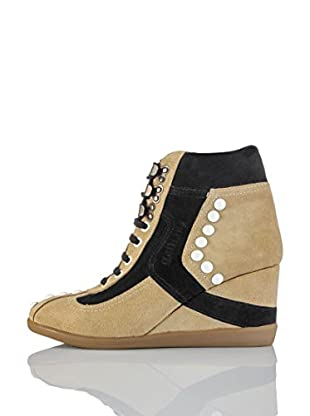 Galliano Hightop Sneaker Michelle