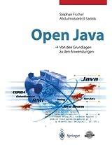 Open Java: Von den Grundlagen zu den Anwendungen