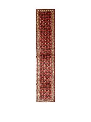 RugSense Alfombra Persian Hoseinabad Rojo/Multicolor 383 x 75 cm