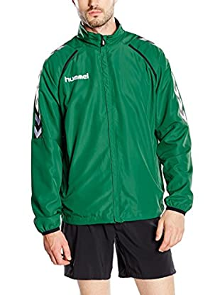 Hummel Jacke Trainings Stay Authentic Micro