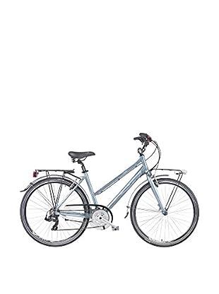 Linea Fausto Coppi Fahrrad RZ2D28421C.49AZ himmelblau