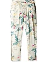 Gini and Jony Baby Girls' Trousers