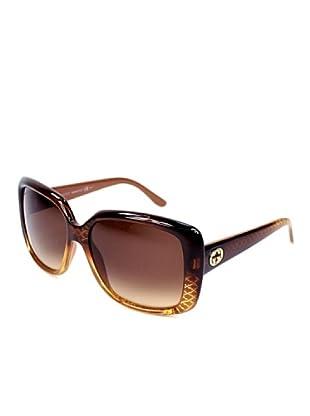 Gucci Gafas de Sol GG 3574/S OH W8N Dorado