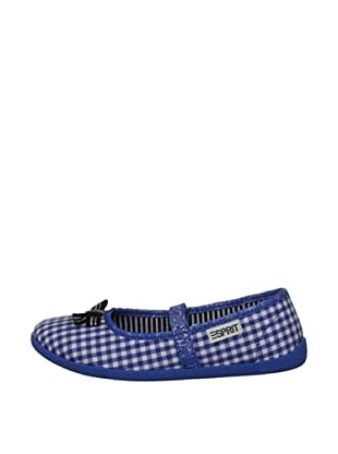 Esprit Shoes Merceditas O12644 (Azul)
