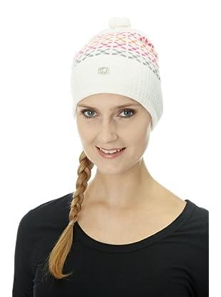Luhta Mütze Sherie (Weiß)