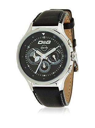 D&G Quarzuhr Man DW0211 42 mm
