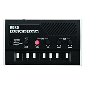 KORG MONOTRON