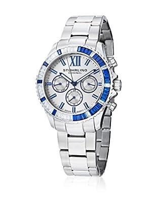 Stührling Original Uhr mit schweizer Quarzuhrwerk Woman Coronia 591 38 mm