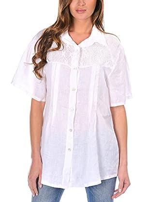 100% lino Camicia Donna Sylvia