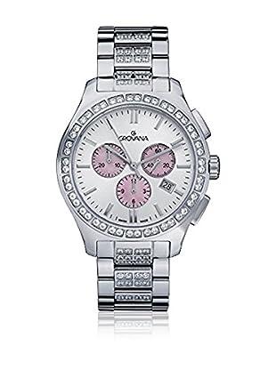Grovana Reloj de cuarzo Unisex 2096.9736