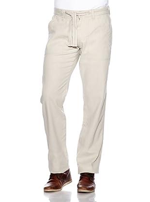 Tom Tailor Deluxe Pantalón Steeven (Beige)
