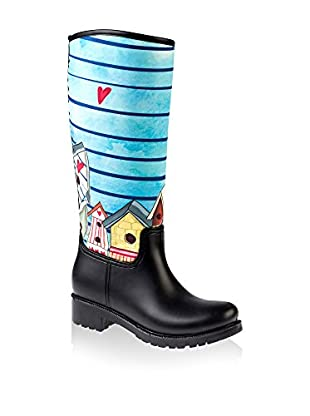 ZZ-SILENCE of the BEES Botas de agua Birdhome