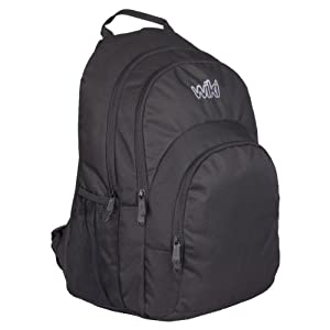 Wildcraft Wiki 5.13 33 Ltrs Black Casual Backpack (8903338011118)
