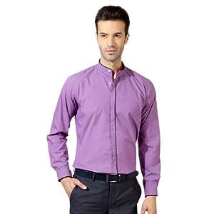 Van Heusen Men Ultra Slim Fit Shirt_VDSF314E03061_ 38