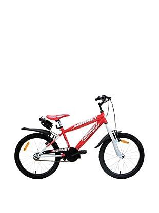 Schiano Fahrrad 20 Hornet 01V rot